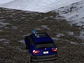 Corre con el BMW X3