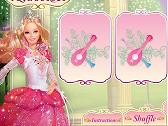 Barbie - Las 3 cartas