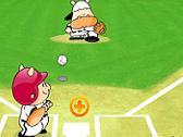 Béisbol en la Granja