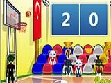 Mundial de Basketball
