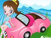 Susan's Car