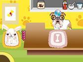 El Hospital de Mascotas del Dr. Bulldog
