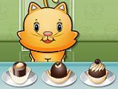 Alimenta al Gatito