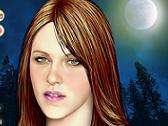 Maquilla a Kirsten Stewart