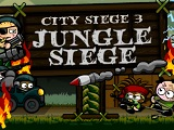 City Siege 3 - Jungle Siege