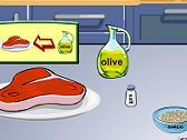 Show de Cocina - Filete