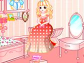 Decora el Dormitorio de la Princesa