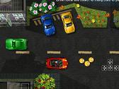 Chofer en la Mafia 3