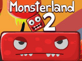 Monsterland 2- La Revancha de Junior