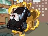 Vehicles 3 - Car Toons!
