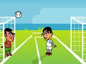Fútbol 1 Contra 1