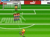 Freekick Mania - FIFA