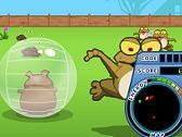 Harry el Hamster 3 - Roedor Rodante