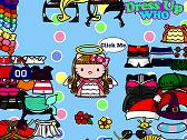 HELLO KITTY - HABILLER 3