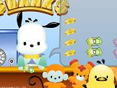 HELLO KITTY - EL BANCO DE POCHACCO