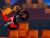 Creepy Rider