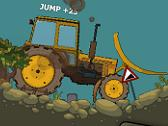 Poder del Tractor