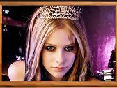 Puzzle - Avril Lavigne
