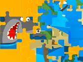 Puzzle - Paradise Island