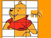 Puzzle de Winnie Pooh