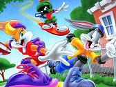 BUGS BUNNY - PUZZLE