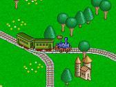 Valle Railway