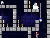 Mario - Casa embrujada