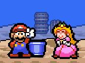Mario contra reloj
