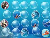 Memoria - Buscando a Nemo