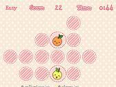 Memoriza las Frutas