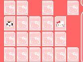 Mémoire - Hello Kitty