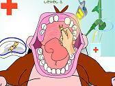 Memoria - Dentista de Monos