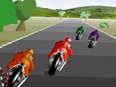 Carreras en Moto