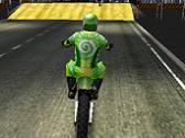 Motocross - Fiebre Urbana