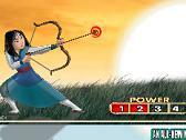 Mulan II - Arco y Flecha