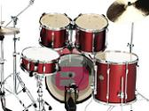 Buckle 8 - Baterista Virtual