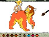 Paint - Brother Bear