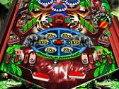 Jungle Quest Pinball