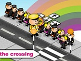 Crazy Crossings