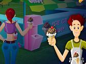 Ice Cream Dash