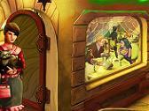 Bar de Pociones Mágicas