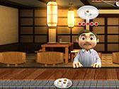 Chef de Sushi