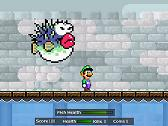 La revancha de Luigi
