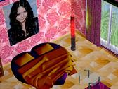 Decoración de Dormitorio 3D