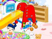 Cuarto de Juegos Infantiles