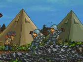 Comando - Batalla de Bretaña