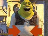 Shrek - Batalla de Eructos