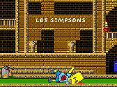 SIMPSONS - DISPAROS