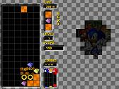 SONIC - HEROES PUZZLE