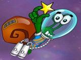 Caracol Bob Espacial
